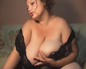 huge boobs webcam